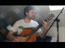 Mass Effect 3 - An End Once and For All Classical Guitar