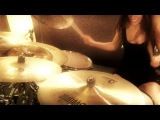 AVENGED SEVENFOLD - BAT COUNTRY - DRUM COVER BY MEYTAL COHEN