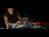 Fast &amp Furious 4 SoundTrack NEW - Virtual Diva (Don Omar) 720p