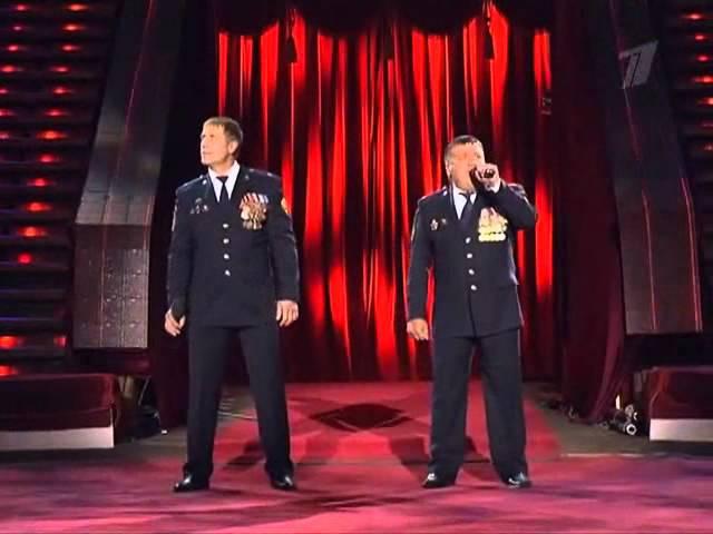 Офицеры группы Альфа - Буква А