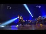 120511 B.A.P - Power @ Yoo Hee Yeol's Sketchbook