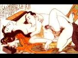 Древняя эротика Японии