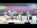 Wonder Girls - I Feel You (Live Stage @ SBS Inkigayo 2015.08.16)