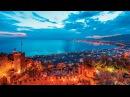 Thessaloniki City - Time Lapse HD greece
