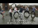 Ping Pong Meets Parkour ft. Storror Jack Howard - Pepsi Max. Unbelievable LiveForNow