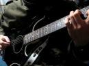 ♫Where the Hell is Matt's song praan by ear Garry Schyman for solo guitar arrange