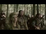Lagertha  Yellow Flicker Beat