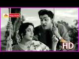 Ee Vela Naalo Enduko Aasalu - Evergreen Telugu Song Between ANR & Jamuna - Mooga Nomu HD