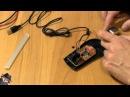 Как сделать беспроводную зарядку на телефон своими руками