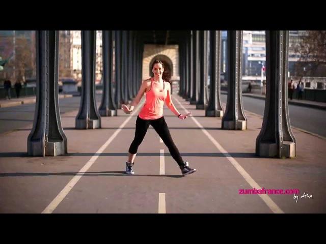 Makassy - Se Vuelve Loca (Le Chat Remix) / Zumba® Choreo by Alix