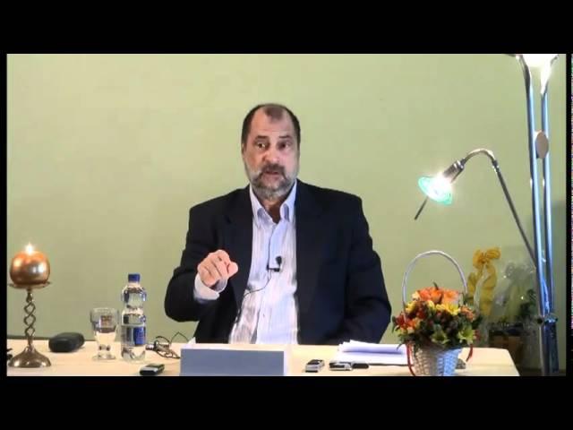 С.Н.Лазарев - Корни всех болезней и практика Христа