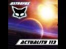 AstroFox - Actuality 113 Best OF House 2015