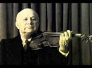 Mischa ELMAN : VIVALDI (RV 317) violin concerto in g minor