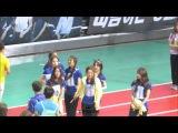 150810 러블리즈(Lovelyz) 아이돌 육상 선수권 대회 (ISAC)