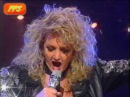 Bonnie Tyler Fools Lullaby Peters Popshow 1992