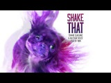 Tommie Sunshine & Halfway House feat. DJ Funk - Shake That (Cover Art)
