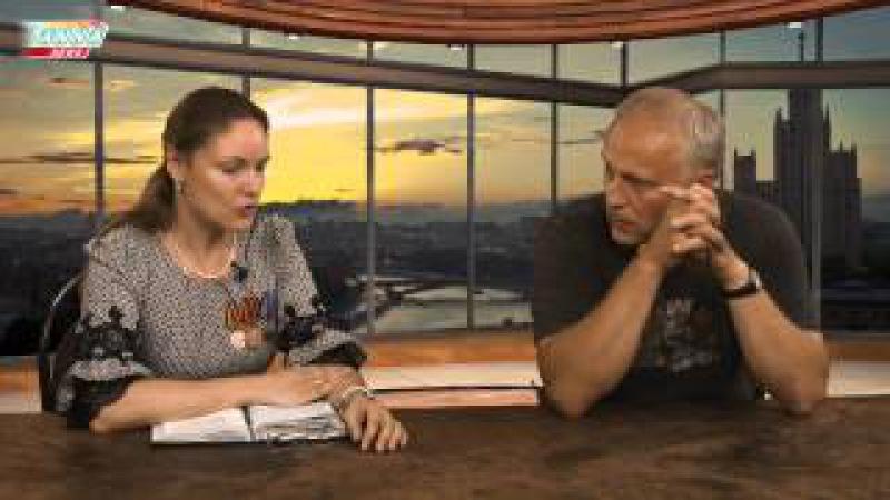 Margarita Seidler und Joachim Schalkendorfer über die aktuelle Lage in der Ukraine und Transnistrien