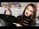 What's In My Purse? Carli Bybel