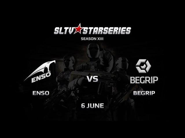 BeGrip vs TM.ENSO [SLTV Season XIII] @dc