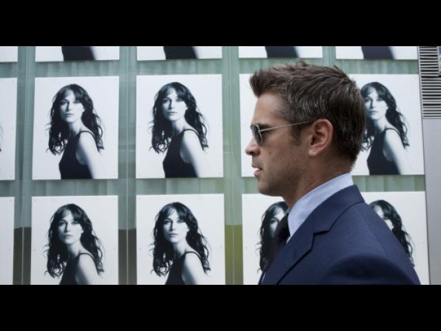 «Телохранитель» (2010): Трейлер (дублированный)