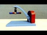 Dual Magnet Motor
