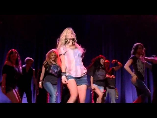 Glee - Tik Tok Full Performance Official Music Video HD