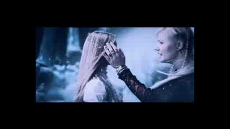 SIRENIA - The Other Side (OFFICIAL MUSIC VIDEO)