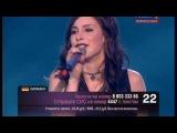 WINNER EUROVISION 2010 GERMANY - Lena Meyer-Landrut - Satellite .