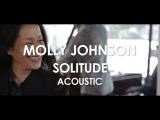 Molly Johnson - Solitude - Acoustic Live in Paris