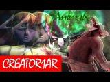 April O'Neil - Animals - Nabiha TMNT 2012