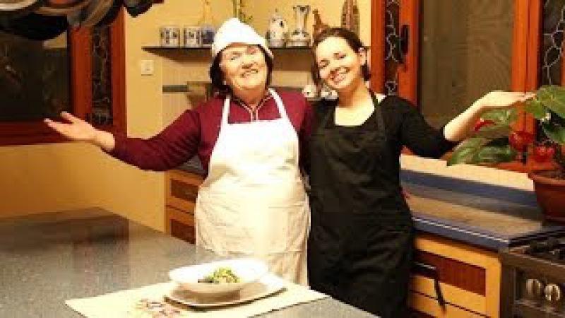 Баклажаны в маринаде Рецепт Бабушки Эммы