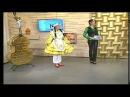 Как танцевать татарский танец