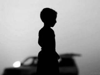 Кто превратил ребенка на маугли? | Говорить Україна