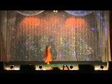 Школа восточного танца ИРАДА. Отчётный концерт 2015