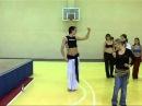 А. Рябошапка. Танец живота поп-беледи