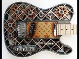 ODD 3D Gear Guitar