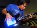 Dubstep Guitar Misa Tri Bass First Session