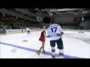 KHL All Star Фигурное катание от Ковальчука и Морозова
