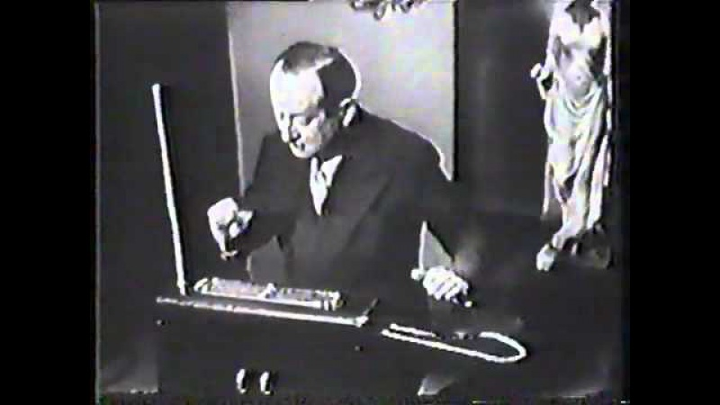 SAMUEL HOFFMAN Theremin