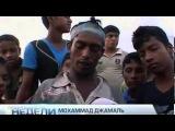Рабочие в Бангладеш живут в жуткой бедности