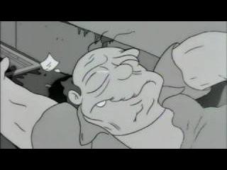 Фильм Барни Гамбла