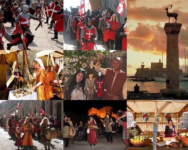 vyvU2Q3hVgc Фестиваль роз на о.Родос