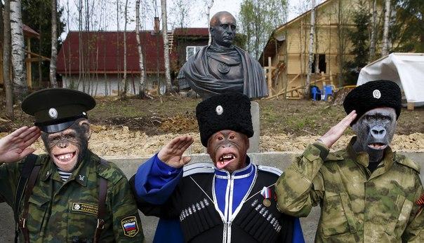 Вблизи Донецка продолжается активное боевое противостояние, - пресс-центр АТО - Цензор.НЕТ 5300
