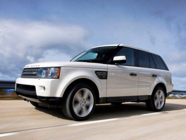 В Таганроге задержали мошенника, который похитил и продал чужой внедорожник Range Rover Sport
