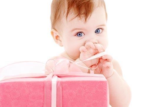 Какой подарок выбрать ребенку на день рождения ?