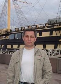 Александр Коркин