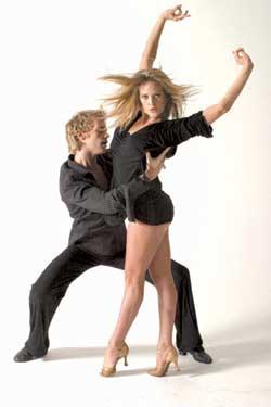 Афиша Хабаровск Семинар «Speed dancing. 3 танца за 1,5 часа»