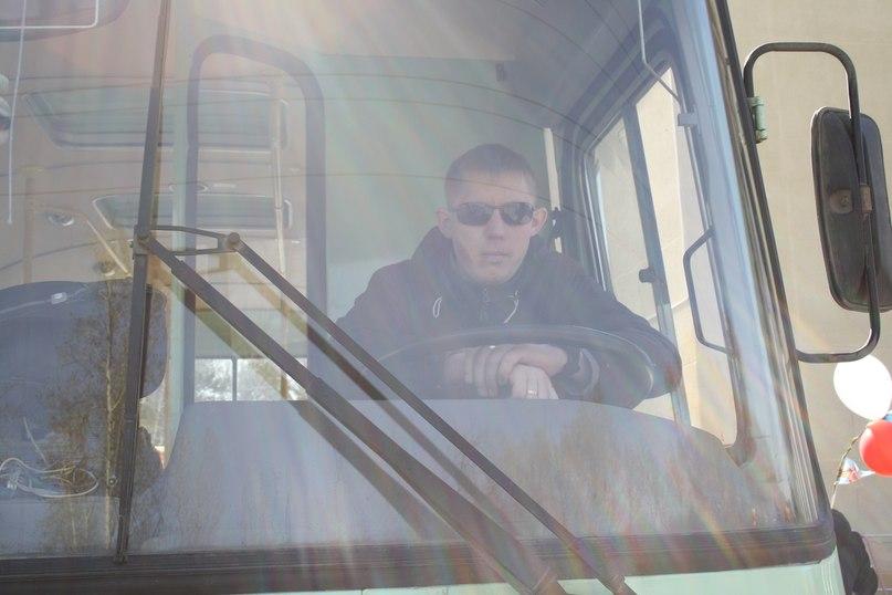 Алексей Карпович, Кемерово, id35685433