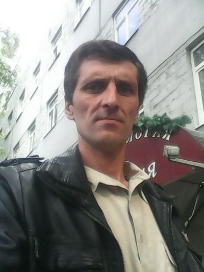 Сергей Таловыря