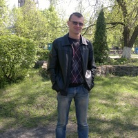 Кочегаров Антон